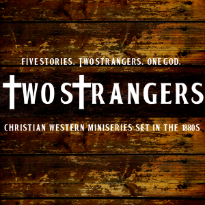 Two Strangers DVD BG Test