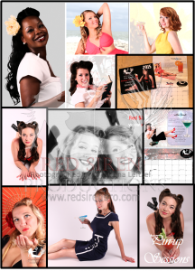 Pinup Sessions wm